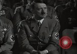 Image of Adolf Hitler Nuremberg Germany, 1936, second 3 stock footage video 65675075180