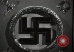 Image of Adolf Hitler Nuremberg Germany, 1936, second 5 stock footage video 65675075180