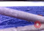 Image of USS Batfish Pacific Theater, 1945, second 5 stock footage video 65675075191