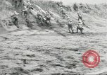 Image of Japanese marines invade Kiska Aleutian Islands Aleutians, 1942, second 1 stock footage video 65675075194