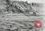 Image of Japanese marines invade Kiska Aleutian Islands Aleutians, 1942, second 2 stock footage video 65675075194