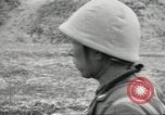 Image of Japanese marines invade Kiska Aleutian Islands Aleutians, 1942, second 9 stock footage video 65675075194