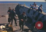 Image of United States divers Palomares Spain, 1966, second 6 stock footage video 65675075201