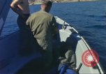 Image of United States diver Palomares Spain, 1966, second 11 stock footage video 65675075202