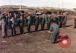 Image of Air Force personnel Palomares Spain, 1966, second 4 stock footage video 65675075204