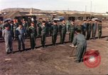 Image of Air Force personnel Palomares Spain, 1966, second 6 stock footage video 65675075204