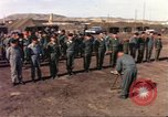 Image of Air Force personnel Palomares Spain, 1966, second 9 stock footage video 65675075204