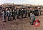 Image of Air Force personnel Palomares Spain, 1966, second 10 stock footage video 65675075204