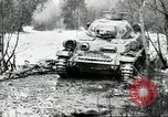 Image of German infantry Eastern Front European Theater, 1941, second 4 stock footage video 65675075207