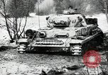 Image of German infantry Eastern Front European Theater, 1941, second 8 stock footage video 65675075207