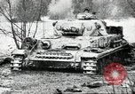 Image of German infantry Eastern Front European Theater, 1941, second 9 stock footage video 65675075207
