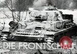 Image of German infantry Eastern Front European Theater, 1941, second 10 stock footage video 65675075207