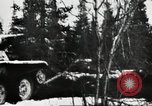 Image of German  tanks Eastern Front European Theater, 1941, second 4 stock footage video 65675075210