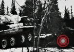 Image of German  tanks Eastern Front European Theater, 1941, second 6 stock footage video 65675075210
