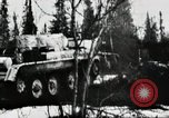Image of German  tanks Eastern Front European Theater, 1941, second 7 stock footage video 65675075210