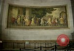 Image of mural Washington DC USA, 1990, second 12 stock footage video 65675075211