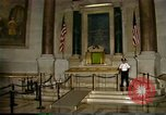 Image of Charters of Freedom Washington DC USA, 1990, second 5 stock footage video 65675075215