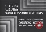 Image of United States infantrymen Munich Germany, 1945, second 2 stock footage video 65675075220