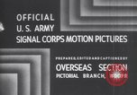Image of United States infantrymen Munich Germany, 1945, second 3 stock footage video 65675075220