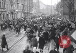 Image of Starving and desperate German civilians after World War 2 Munich Germany, 1945, second 4 stock footage video 65675075224