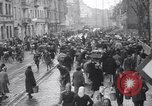 Image of Starving and desperate German civilians after World War 2 Munich Germany, 1945, second 5 stock footage video 65675075224