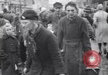 Image of Starving and desperate German civilians after World War 2 Munich Germany, 1945, second 7 stock footage video 65675075224