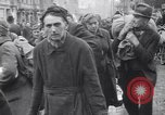 Image of Starving and desperate German civilians after World War 2 Munich Germany, 1945, second 9 stock footage video 65675075224