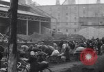 Image of Starving and desperate German civilians after World War 2 Munich Germany, 1945, second 11 stock footage video 65675075224