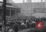 Image of Starving and desperate German civilians after World War 2 Munich Germany, 1945, second 12 stock footage video 65675075224