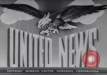 Image of United States air cadets United States USA, 1943, second 4 stock footage video 65675075235