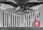 Image of United States air cadets United States USA, 1943, second 5 stock footage video 65675075235