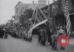 Image of Chinese people Toronto Canada, 1942, second 8 stock footage video 65675075237