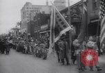 Image of Chinese people Toronto Canada, 1942, second 9 stock footage video 65675075237