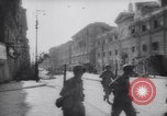 Image of 5th Army troops Naples Italy, 1943, second 7 stock footage video 65675075240
