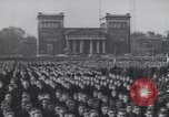 Image of Rudolf Hess Munich Germany, 1939, second 7 stock footage video 65675075242