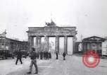 Image of Allied troops Berlin Germany, 1945, second 1 stock footage video 65675075247