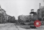 Image of Allied troops Berlin Germany, 1945, second 9 stock footage video 65675075247