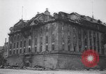 Image of Allied troops Berlin Germany, 1945, second 11 stock footage video 65675075247