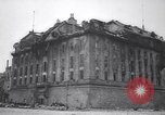 Image of Allied troops Berlin Germany, 1945, second 12 stock footage video 65675075247