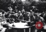 Image of Herman Goring Germany, 1945, second 9 stock footage video 65675075248