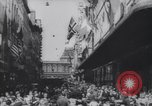 Image of General Charles de Gaulle Paris France, 1945, second 9 stock footage video 65675075250