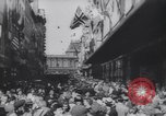 Image of General Charles de Gaulle Paris France, 1945, second 10 stock footage video 65675075250