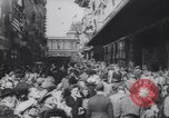 Image of General Charles de Gaulle Paris France, 1945, second 12 stock footage video 65675075250