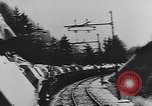 Image of German ski troops Italy, 1944, second 3 stock footage video 65675075254