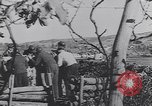 Image of German troops Italy, 1944, second 9 stock footage video 65675075255