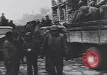 Image of Allied prisoners marched in Rome Rome Italy, 1944, second 3 stock footage video 65675075260
