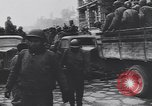 Image of Allied prisoners marched in Rome Rome Italy, 1944, second 4 stock footage video 65675075260