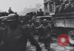 Image of Allied prisoners marched in Rome Rome Italy, 1944, second 6 stock footage video 65675075260