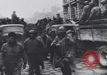 Image of Allied prisoners marched in Rome Rome Italy, 1944, second 7 stock footage video 65675075260