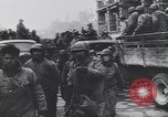 Image of Allied prisoners marched in Rome Rome Italy, 1944, second 8 stock footage video 65675075260